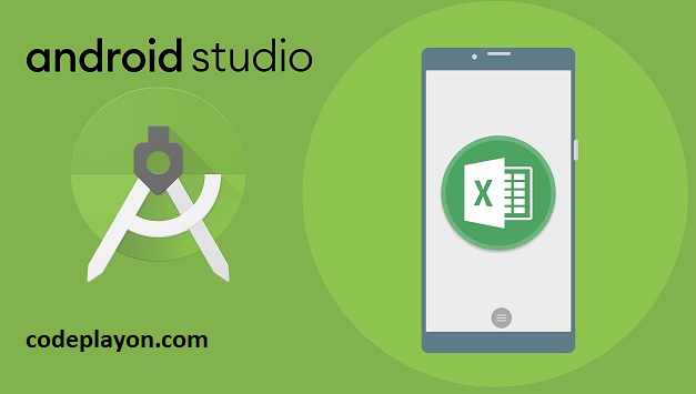 How To Create Excel File In Android
